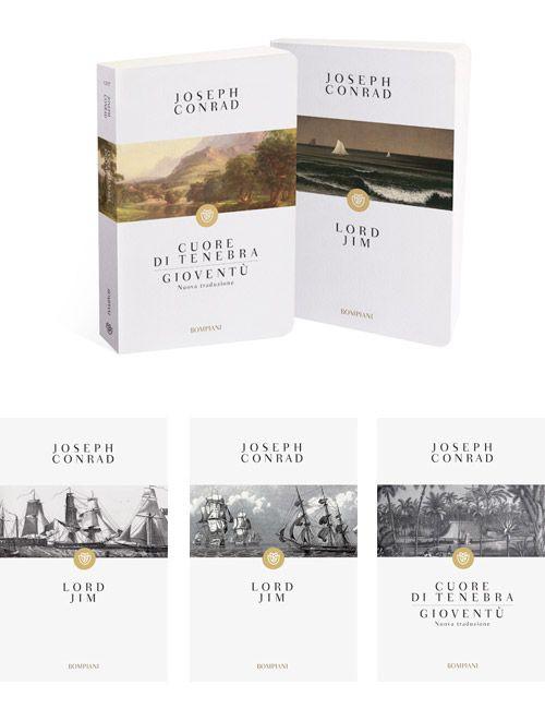 Polystudio - Collana Joseph Conrad