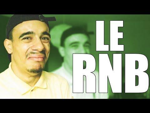 MISTER V - LE RNB - YouTube