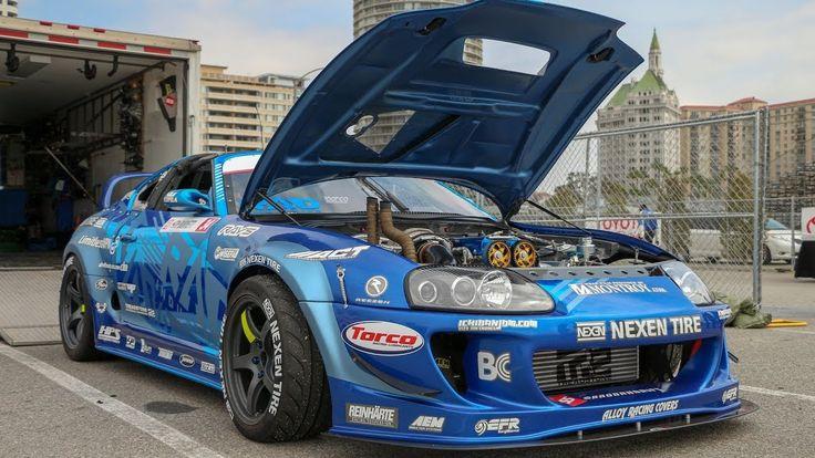 Pin by Will Burk on Formula drift Drift truck, Drift