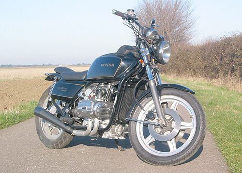 192 best images about Motorcycles (Goldwings) on Pinterest ...