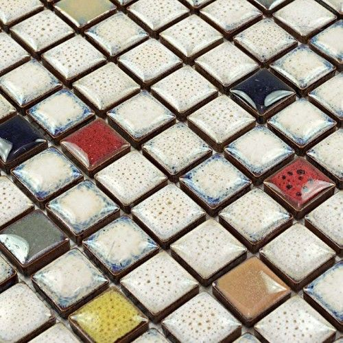 Beautiful Kitchen And Bathroom Mosaic: 1000+ Ideas About Mosaic Bathroom On Pinterest