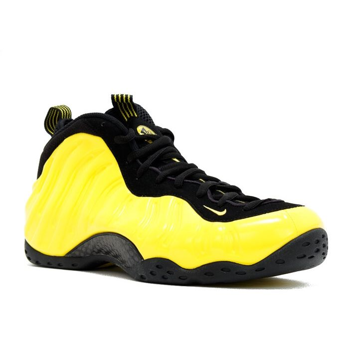 "2016 NIKE FOAMPOSITE ONE OPTIC YELLOW ""WU-TANG""! RELEASE DATE JUNE 24TH! IN HAND NOW!!! 100% AUTHENTIC! ALLOW 2-3 BUSINESS DAYS AFTER RECIEVING CLEARED PAYMENT FOR SHIPPING"