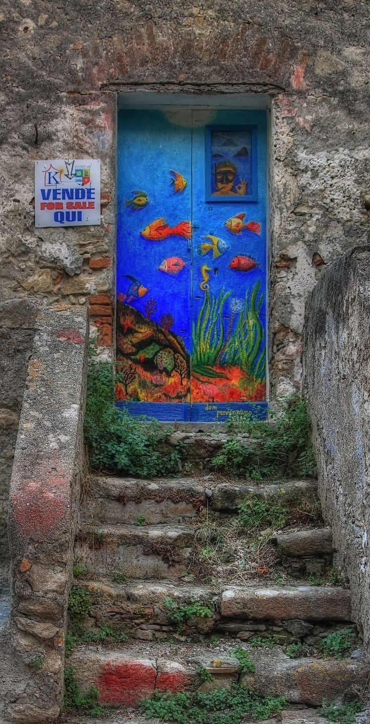 The doors IV - hdr by yoctox on 500px