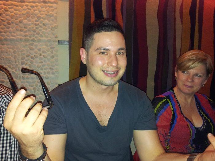 Beef and Barossa at Bravo Bar.b.que, Brisbane