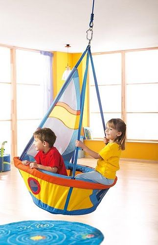 Hanging Chair/Swing for Kids Room
