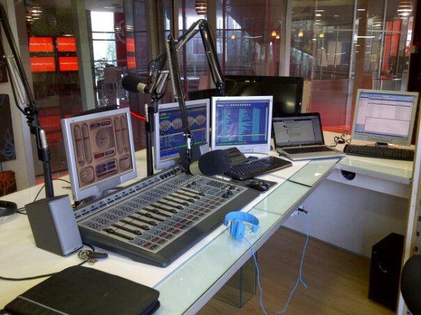 9 Best Images About Radio Studios On Pinterest Radios