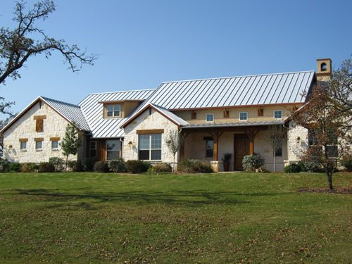 346 best images about hill country style homes on for Hill country stone