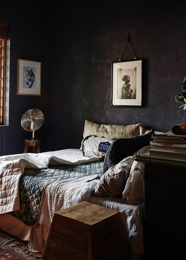 OK, I have a confession to make upfront on this blog post. I've shamelessly abandoned all modesty and included my own bedroom in my favourite bedrooms of the year. I know, I know, sounds awfu…