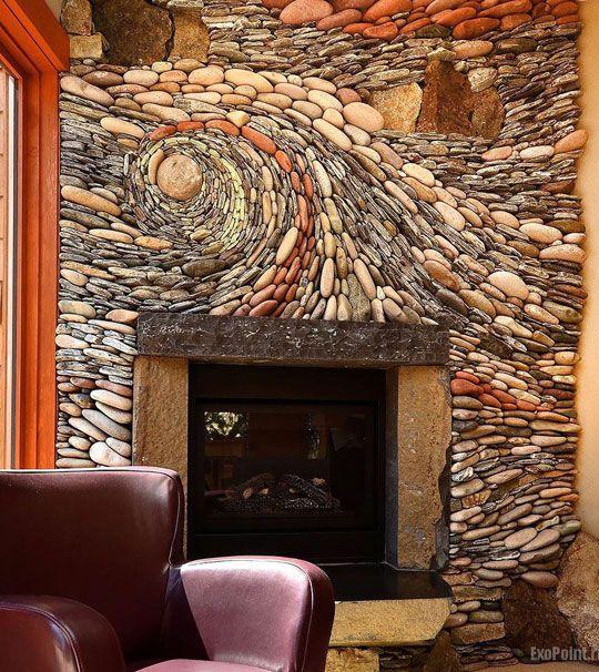 An Amazing Stonework