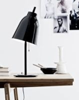 Table lamps scandinavian design