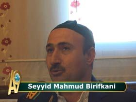 Seyyid Mahmud Birifkani Video