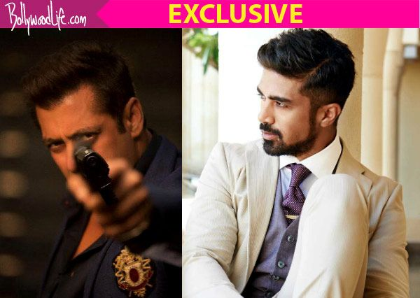 Saqib Saleem on working with Salman Khan in Race 3: He looks after you like no one else! #FansnStars