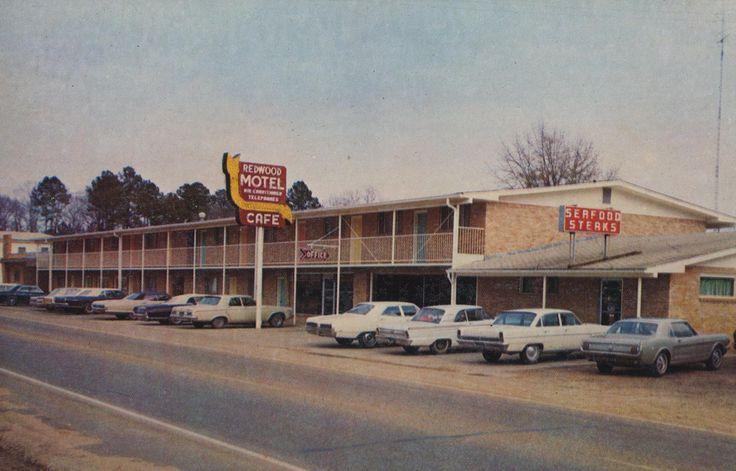 Motel  Leesville La