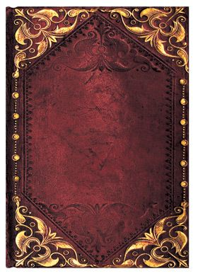 Romantic Sensibility - Writing Journals, Blank Books - Paperblanks