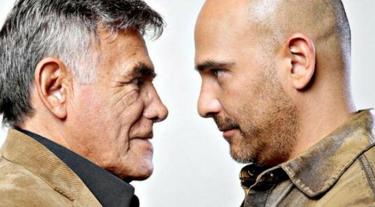 Héctor Suárez y Suárez Gomís actuarán en teatro   http://caracteres.mx/hector-suarez-y-suarez-gomis-actuaran-en-teatro/?Pinterest Caracteres+Mx