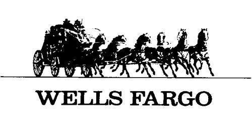 Wells Fargo Old Logo Evolution