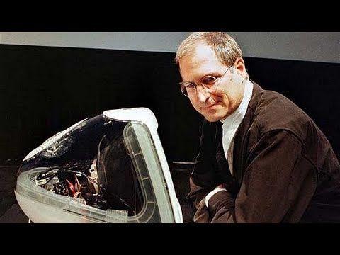 Steve Jobs introduces iMovie & iMac DV - Apple Special Event (1999)