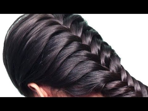 Most Beautiful Hairstyles for ladies | New Wedding Guest hairstyles | Easy Hairs…