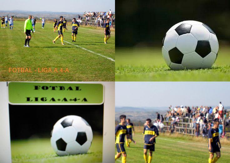 Fotbal judetean - Rezultate