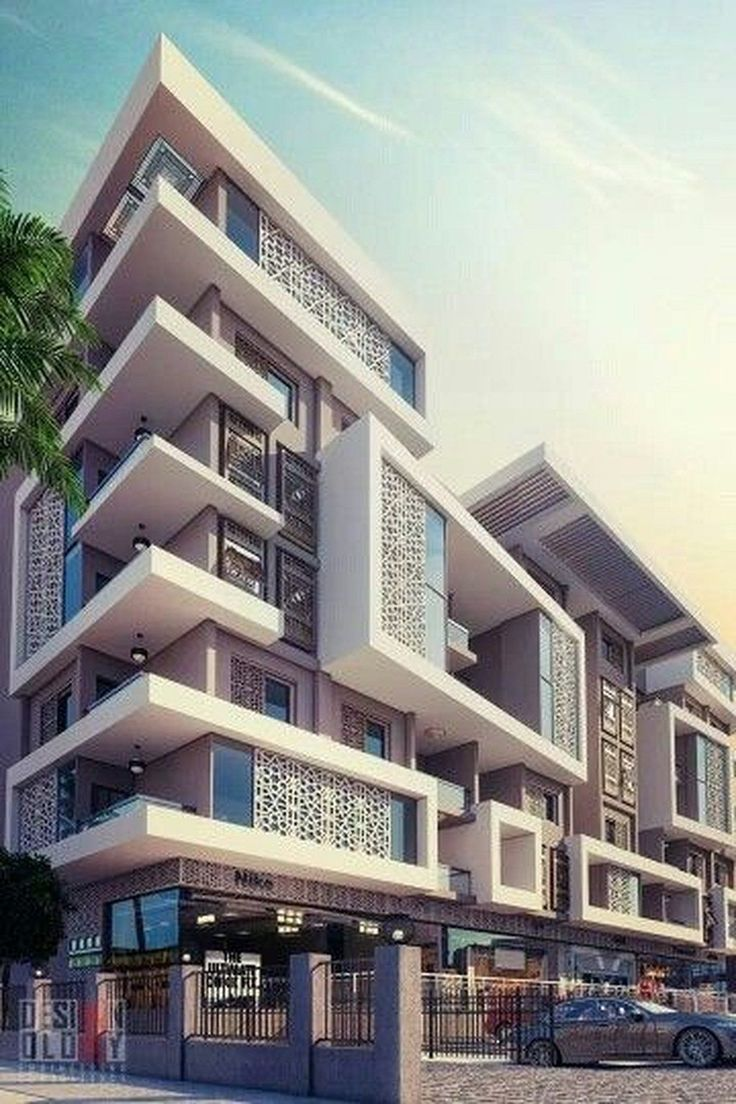 Exterior By Sagar Morkhade Vdraw Architecture 8793196382: Architecture Design, Residential Architecture, Building Exterior