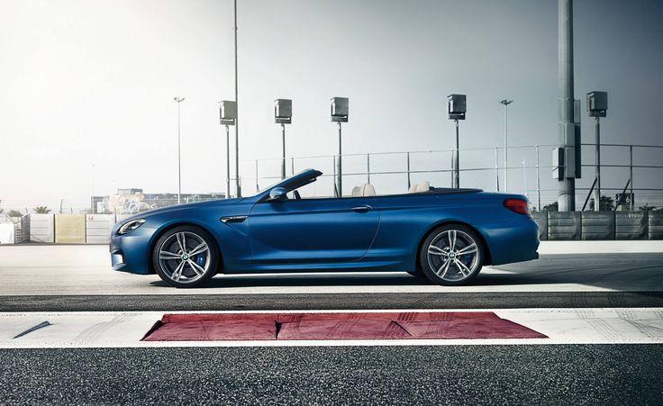 BMW 6 Serisi Cabrio, başka bir dünya...
