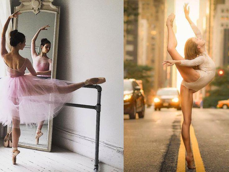 Ballerinas tanzen zum National Dance Day – die schönsten Bilder auf Instagram