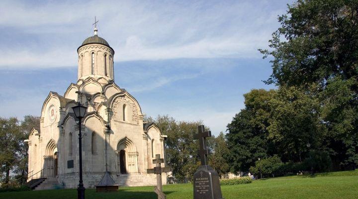 5 древнейших храмов Москвы