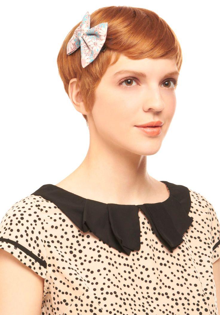 Groovy 1000 Images About Pixie Retro On Pinterest Pink Dot Short Short Hairstyles For Black Women Fulllsitofus