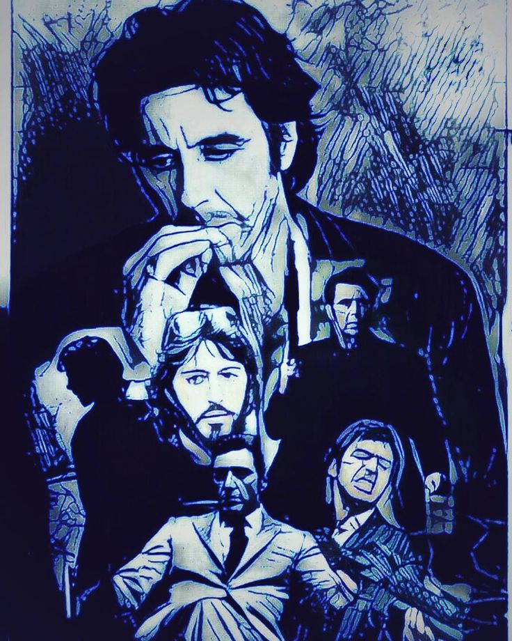 "693 Likes, 10 Comments - MUSIC FILM ART (@_____jaz___) on Instagram: ""#alpacino #icon ________________ #scarface #serpico #thegodfather #carlitosway #heat…"""