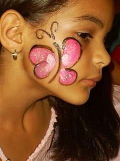 Três Marias Produções e Eventos: Pintura facial                                                                                                                                                      Mais