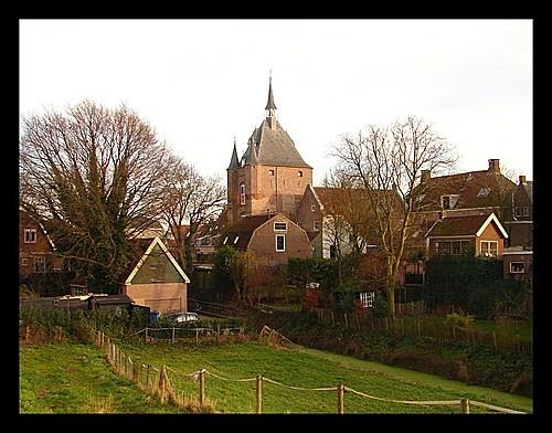Vianen, the Netherlands