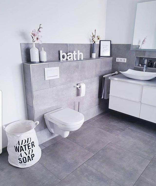 – – #badezimmerideen