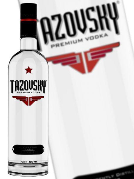 Tazovsky