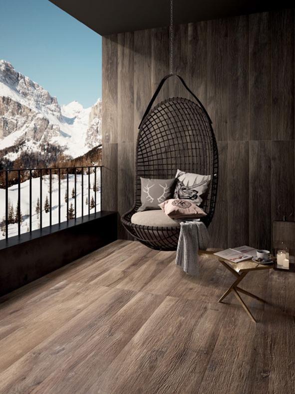 Pavimenti: grès effetto legno