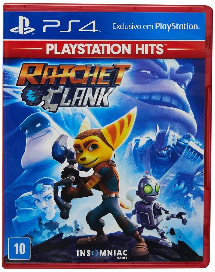 Ratchet Clank Hits Playstation 4 Playstation Jogos Para Playstation 4 Jogos Ps4