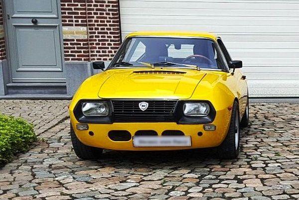Lancia - Fulvia Sport Zagato 1.3S - 1968 - Catawiki