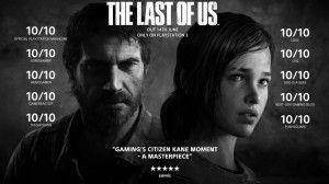 The Last of Us wins BAFTA Games Awards 2014...