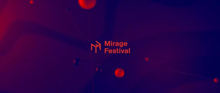 Mirage festival 2016 Titles sequence on Vimeo