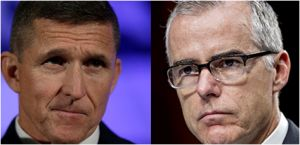 News With Views | McCabe Removed, His Replacement Another Swamp Creature