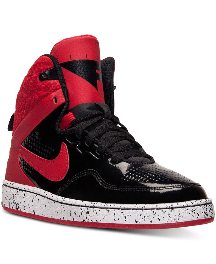 Nike Boys' First Flight Basketball Sneakers from Finish Line - Finish Line  Athletic Shoes - Kids & Baby - Macy's