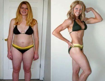 C mo - Como bajar 15 kilos en un mes ...
