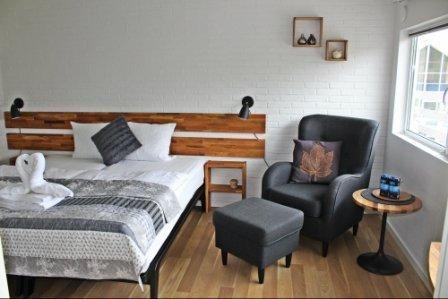 Superior værelse - superior room