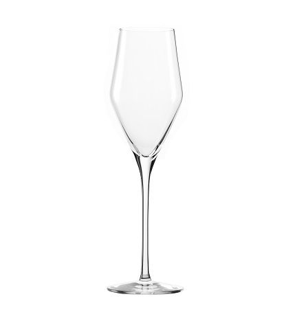 Oberglas Elegant- Flute  The Elegant Flute glass from Oberglas features an…