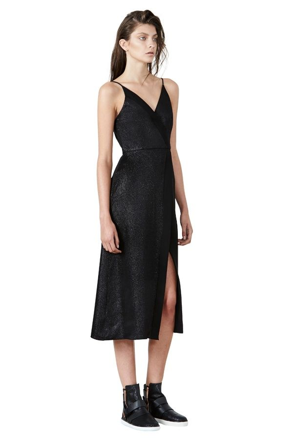 Akin By Ginger & Smart - Sojurn Dress