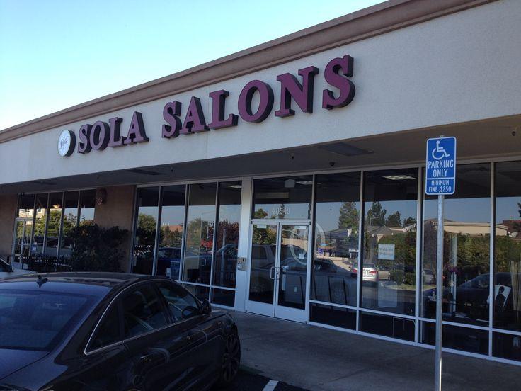 Industry Coverage Sola Salon