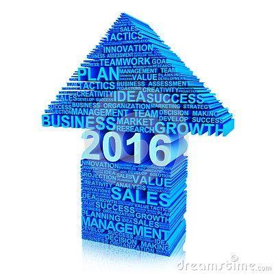Малый бизнес 2016