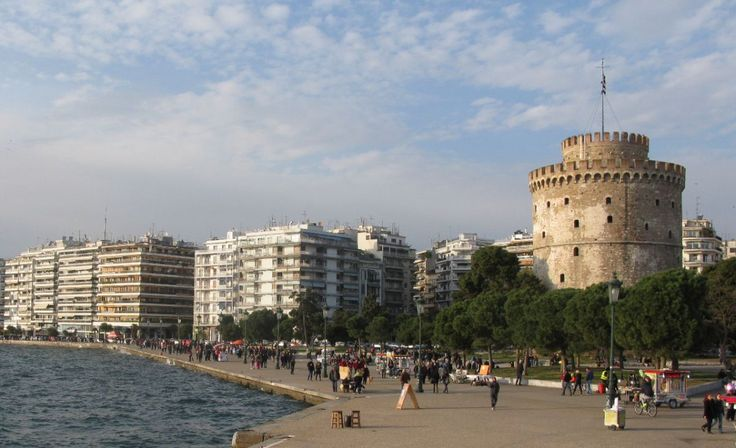 Thessaloniki Hotels Association Elects New Board.