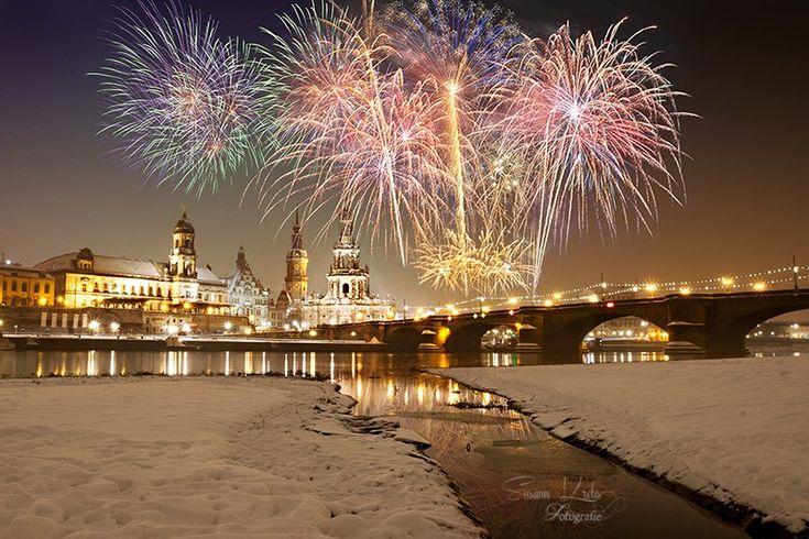 Germany - Photo Happy New Year.. par Susann Krebs on 500px