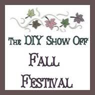 Fall Festival - tons of fall ideas linked up from blogs