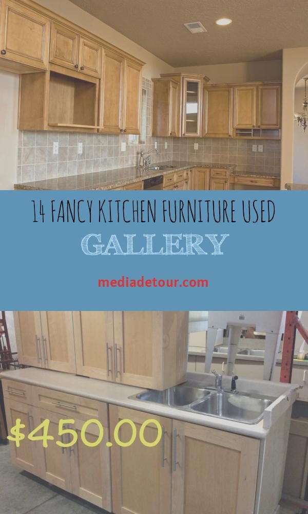 14 Fancy Kitchen Furniture Used Gallery Di 2020